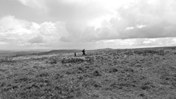 Walk on the moor