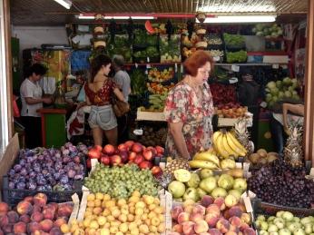 Fruit shop (taken by Taffy)