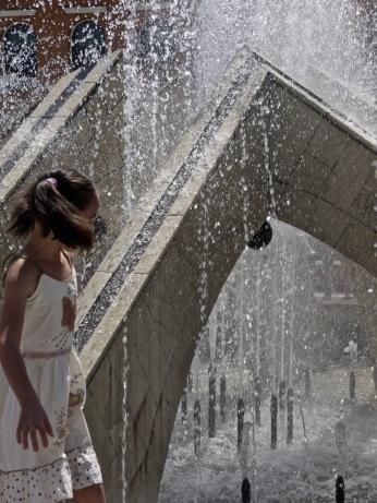 Fountain (taken by Taffy)