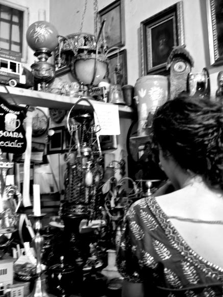 Oddity shop (taken by Taffy)