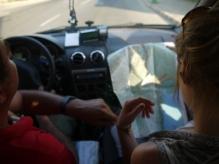 Taxi ride 2