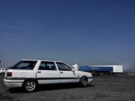 What a wagon