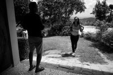 Flavio and Laura