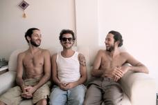 Bael, Gustavo and Fael