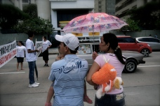 Protest I - Evangelists