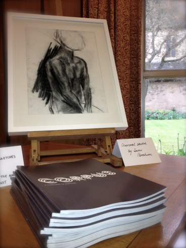 Launch and exhibition of CORPUS