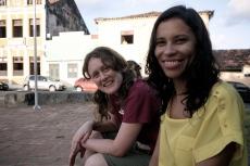 Elena and Patricia