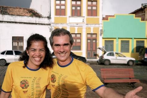 Simone and Wilson