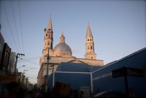 Centre of Recife